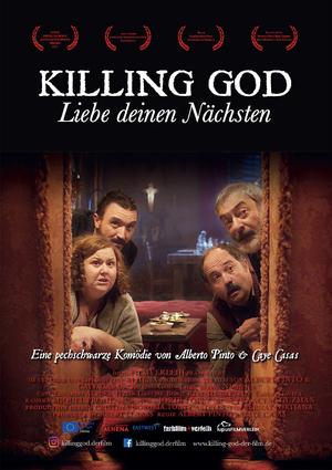 KILLING GOD – Liebe Deinen Nächsten
