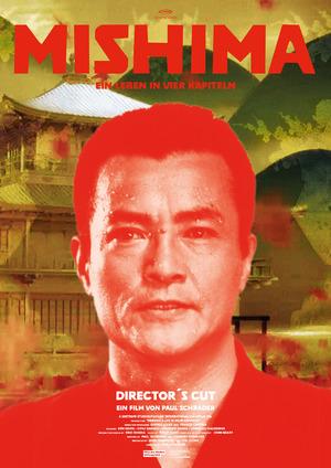MISHIMA - Paul Schrader (Director's Cut)