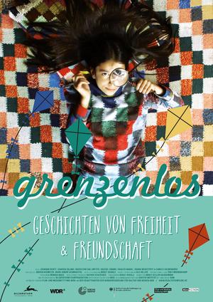 grenzenlos - Geschichten von Freiheit & Freundschaft
