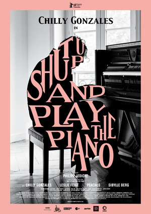 Shut Up & Play The Piano