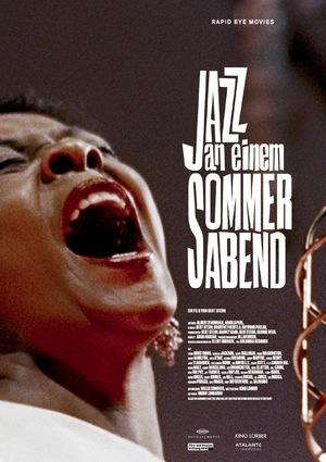 Jazz an einem Sommerabend