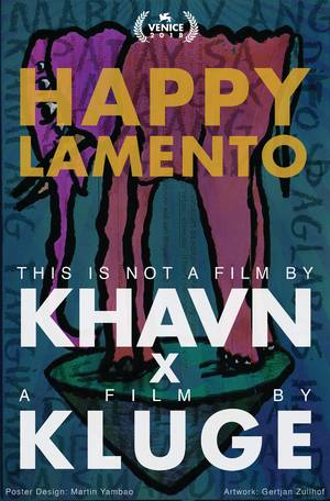 HAPPY LAMENTO - Ein Film von Alexander Kluge feat. Khavn de la Cruz