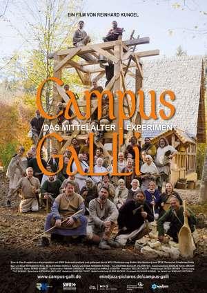 Campus Galli – Das Mittelalter-Experiment