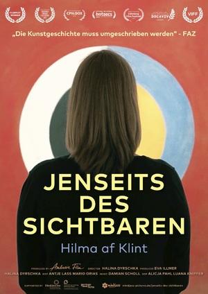 JENSEITS DES SICHTBAREN - Hilma af Klint