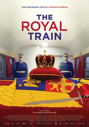 The Royal Train