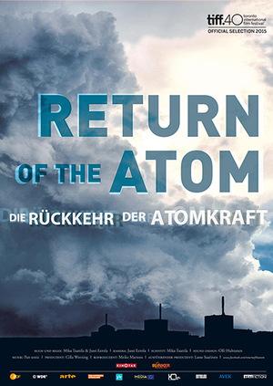 Return Of The Atom