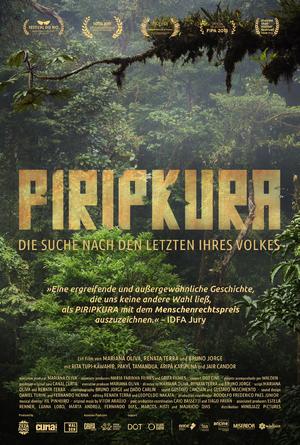 PIRIPKURA - Die Suche nach den Letzten ihres Volkes